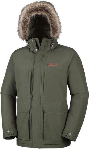 Marquam Peak Jacket