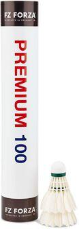 Premium 100 Shuttlecock
