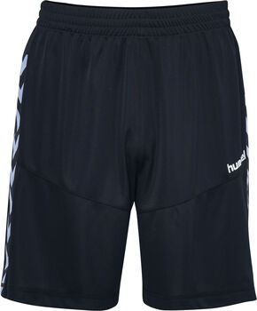 Hummel Court Kids Poly Shorts