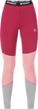McKINLEY Dorotea Skiunderbukser Damer Pink