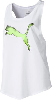 Puma HIT Feel It Tank Top Damer