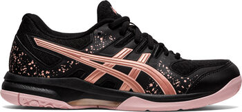 ASICS Gel-Flare 7 Damer Sort