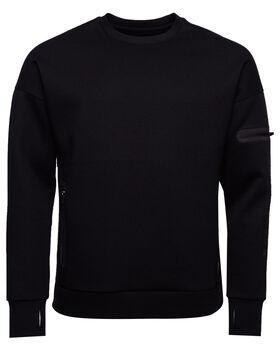 Superdry Gymtech sweatshirt Herrer