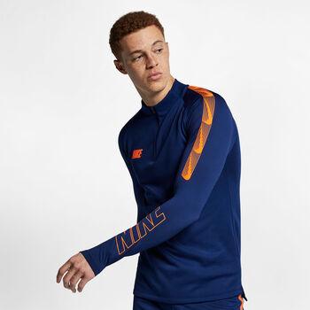 Nike Dri-Fit Squad Top Herrer