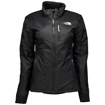 The North Face Hortons Midlayer Jacket Damer Sort