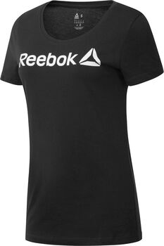 Reebok Scoop Neck Tee Damer