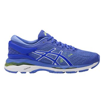 Asics Gel-Kayano 24 Damer Blå