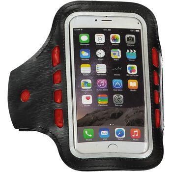PRO TOUCH Led Sportsarmband Iphone 6 Sort