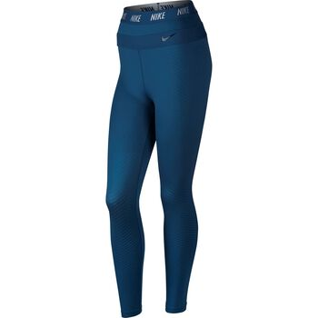 Nike Zonal Strenght Tight Damer Blå