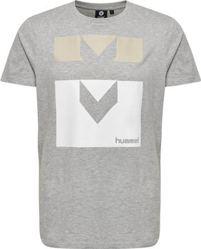Hummel Harald T-shirt S/S Herrer