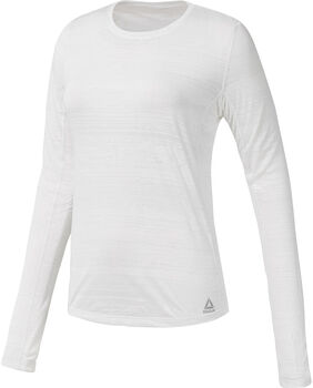 Reebok Burnout Long Sleeve Tee Damer