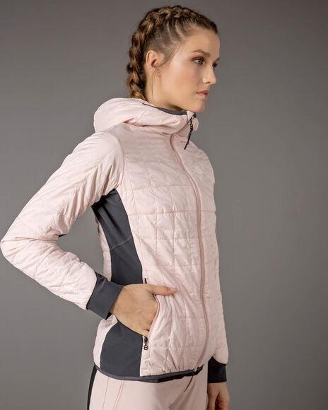 Theresia Liner polstret jakke