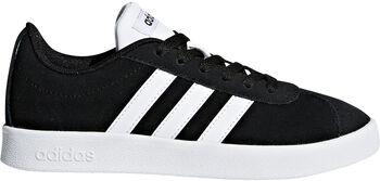 adidas VL Court 2.0 sko Sort