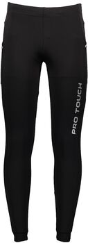 PRO TOUCH Runner Brushed Long Tight