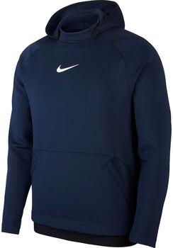 Nike Pro Pullover Fleece Hoodie Herrer