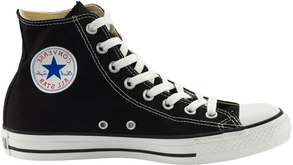 All Star Canvas High