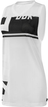Reebok Wor Meet You There Basketball Tank Top Damer