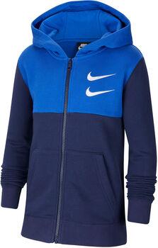 Nike Sportswear Swoosh hættetrøje
