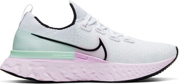 Nike React Infinity Run Flyknit Damer