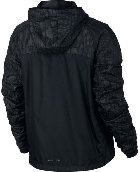 Shield Flash Jacket Hoody Racer