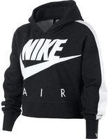 Sportswear Cropped Air Hoodie