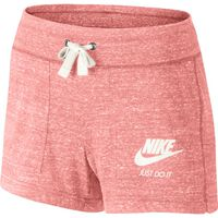 Nike NSW Gym Vintage Shorts - Kvinder Pink