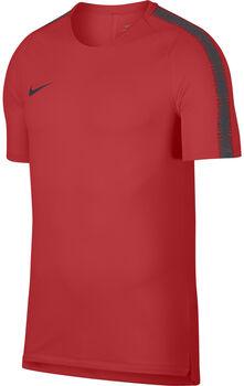 Nike M NK Breathe Squad Top SS 18 Herrer