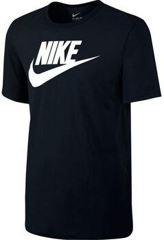 Nike Futura Icon Tee Herrer Sort