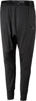 Puma Soft Sport Drapey Pants Damer