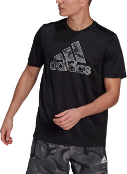 adidas Designed 2 Move Aeroready T-shirt Herrer