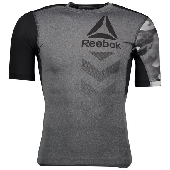 Activehill Graphic Compression T-shirt