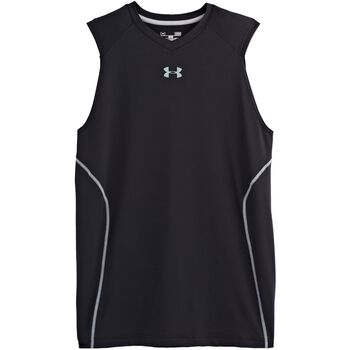 Under Armour HeatGear® Sonic Fitted Tank Herrer