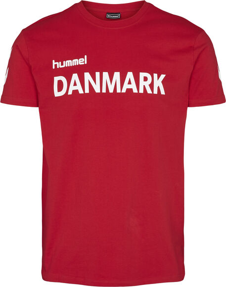 Fan 20 bomulds T-shirt