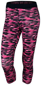 Nike FaA 5 Printed Relay Crop Damer