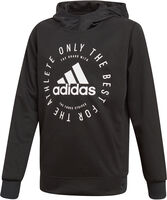 Sport ID Pullover