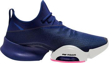 Nike Air Zoom SuperRep Herrer Blå