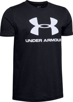 Under Armour Sportstyle Logo Herrer