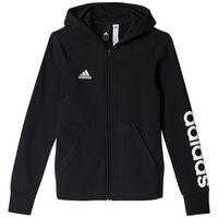 Adidas Linear Fz Hood - Børn
