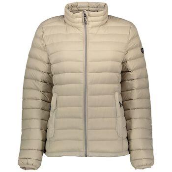 H2O Almine Lw Jacket Damer Gul