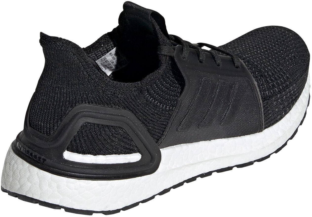 adidas UltraBoost 19 M Black G54009 | KicksCrew