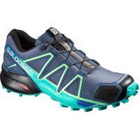 Shoes Speedcross 4 Slateblue