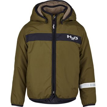 H2O Raino Jacket Grøn