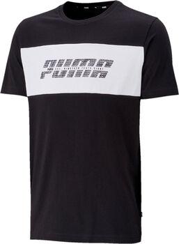 Puma Mens II T-shirt Herrer