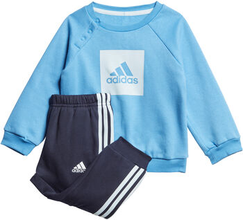 adidas 3-Stripes Fleece Joggingsæt