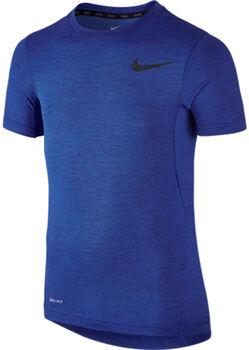 Nike Dri-Fit Training Top Blå
