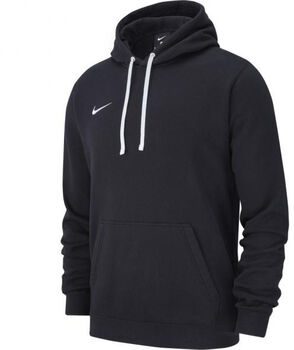 Nike Club19 Pullover Fleece Hoodie Herrer Sort