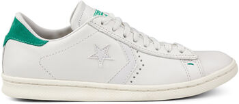 Converse Pro Leather Hvid