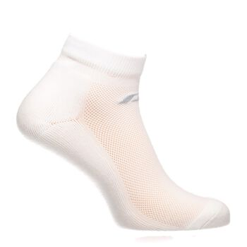 PRO TOUCH Ajo 1/4 Leg Run Sock Hvid
