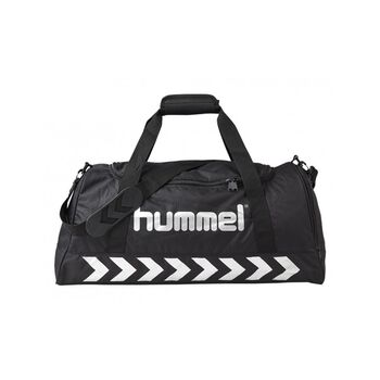 5435879ae36 Hummel Authentic Sports Bag Small Sort