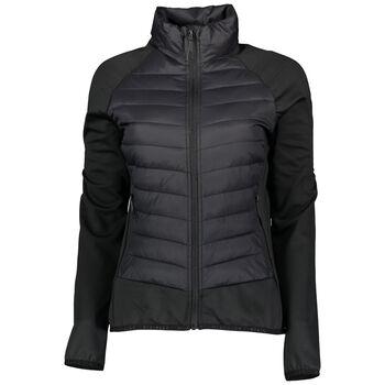 McKINLEY Lea hybrid jakke Damer